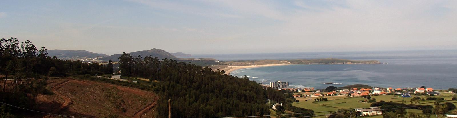 séjour kitesurf en galice
