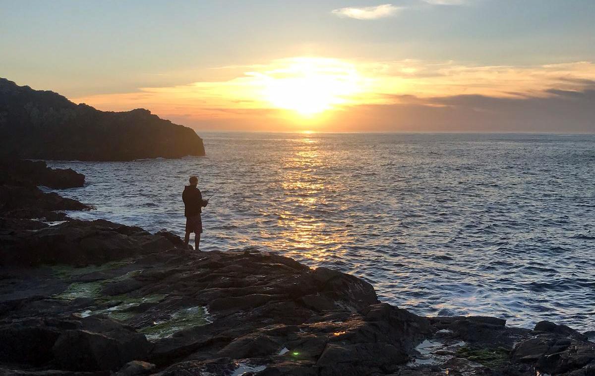 pêche en galice